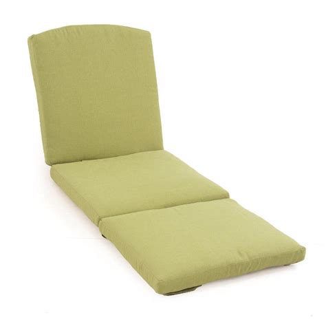 Martha Living Patio Furniture Cushions by Martha Stewart Living Charlottetown Green Bean Replacement