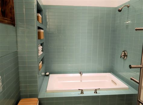 glass tile bathroom ideas glass subway tile in bathrooms showers subway tile outlet