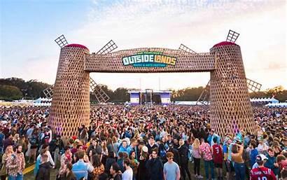 Lands Outside Festival Inside Lineup Mois Virtuel