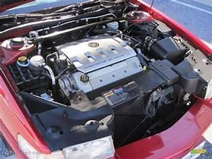 2000 Cadillac Eldorado Etc 4 6 Liter Dohc 32