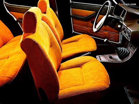 Images of Fiat 131 Mirafiori 1978–81 (800x600)
