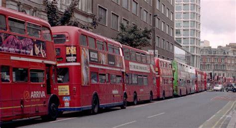 exo  bus row