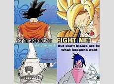 dragon ball dank memes Tumblr