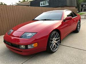Loaded 1990 Nissan 300zx Hatchback 2 Seater    Low Miles