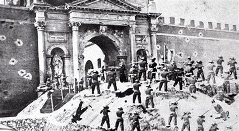 breccia porta pia 20 settembre 1870 i bersaglieri entrano a roma dalla