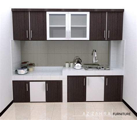 tempat membuat kitchen set di bandung