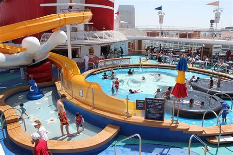 disney wonder cruise an amazing family vacation you ll