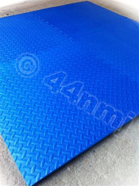 12mm thick anti fatigue protective foam flooring mats