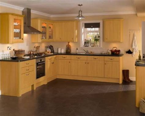 Kitchen Ideas Pinterest - howdens burford beech remodel before selling pinterest kitchens kitchen ranges and shaker