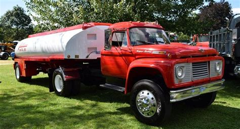 ford   dump truck  truck