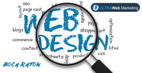 web design boca raton boca raton web design company ultraweb marketing