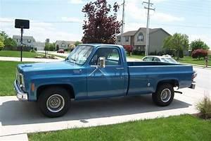 78 Chevy Truck