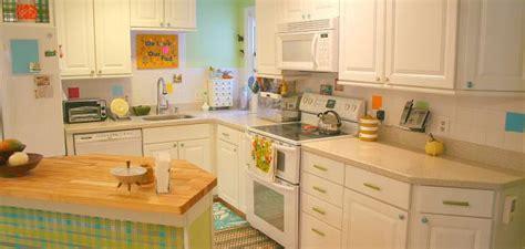 افكار لتزيين المطبخ موضوع