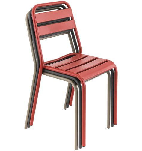 chaise de terrasse pour restaurant mobilier coulomb chaise de terrasse métal bastille mobilier terrasse de bar restaurant chr