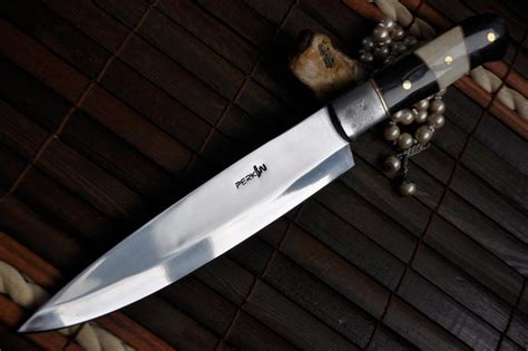 handmade kitchen knives for sale handmade knife forged o1 tool steel kitchen