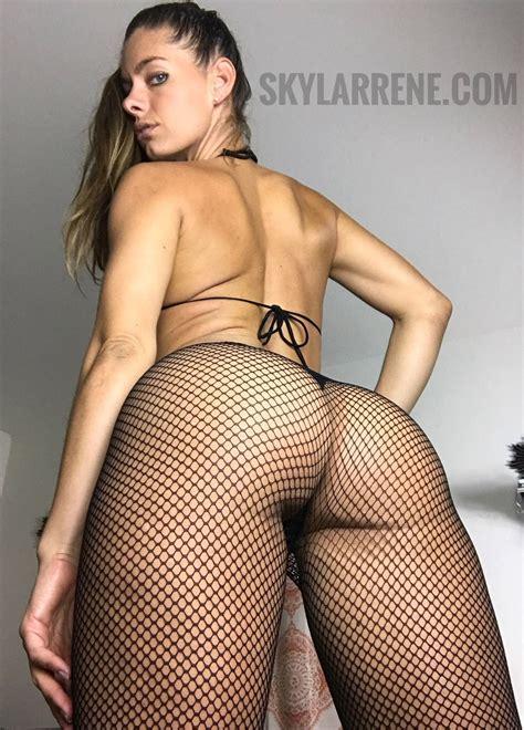 Skylar Rene Nude Sexy Photos TheFappening