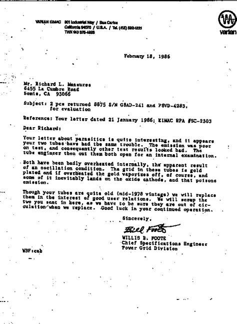 Sample Rebuttal Letter For Negative Performance Evaluation