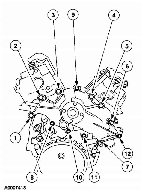 Need The Installation Instructions For Water Pump