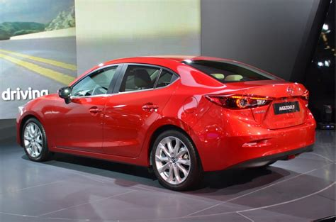 2014 Mazda 3 34 Cool Hd Wallpaper