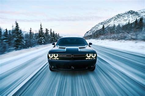 1280x1024 Dodge Challenger Gt Awd 2017 1280x1024