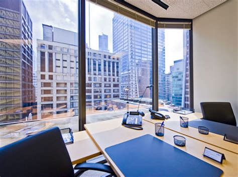 Office Space Chicago by Executive Suites National Plaza Chicago Il 60602 Cos