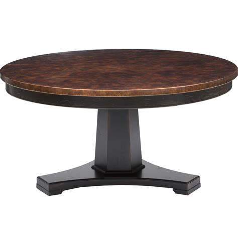 Homeofficedecoration  60 Round Pedestal Dining Table