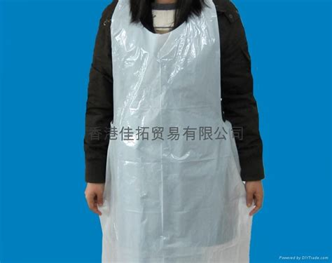 Disposable Apron (pack Of 100)