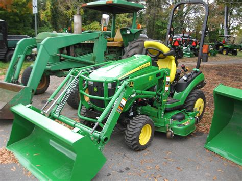 deere 1025r mower deck adjustment 2014 deere 1025r tractors compact 1 40hp