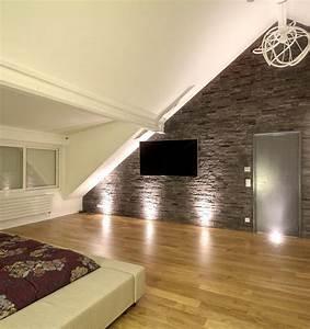 renovation interieur maison en pierre With maison bois et pierre 8 architecte interieur lyon maison secondaire en bourgogne