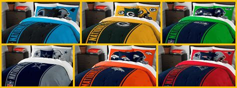 Buy Today! Nfl Bedding, Bedding Sets, Comforter, Sheet