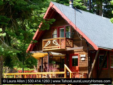 cabin rentals in lake tahoe vacation rental income for lake tahoe estimates
