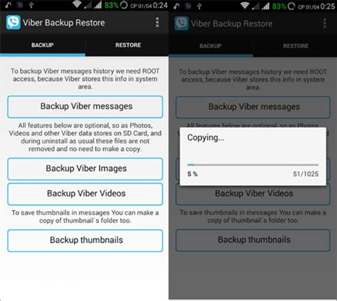 backup messages android how to recover viber messages on android mentech