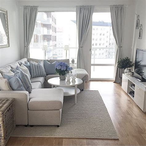 100+ Cozy Living Room Ideas For Small Apartment  Home