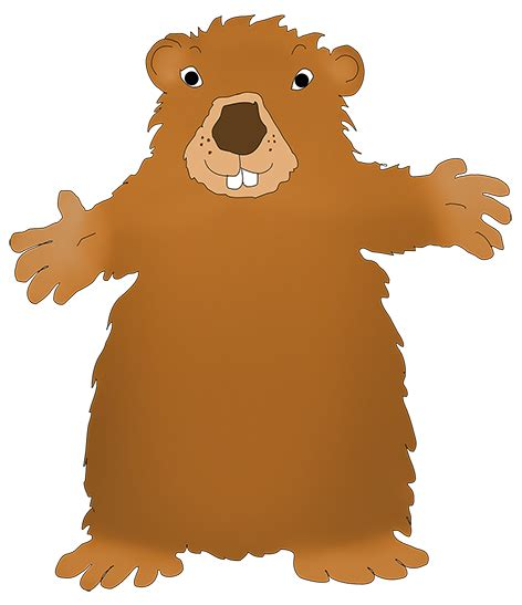 Groundhog Day Clipart Groundhog Day Images Clip Www Imgkid The Image