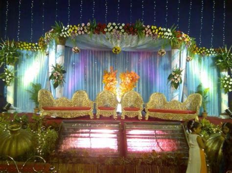 wedding decoration ideas different wedding stage decorations