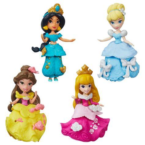 siege balancoire mini figurine disney princesses hasbro king jouet