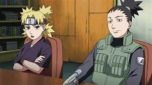 Shikamaru and Temari: 5 Reasons They Fell in Love