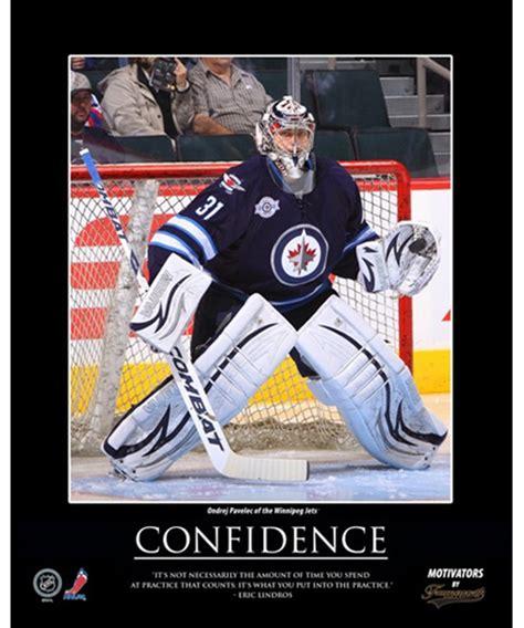 Motivational Hockey Goalie Quotes