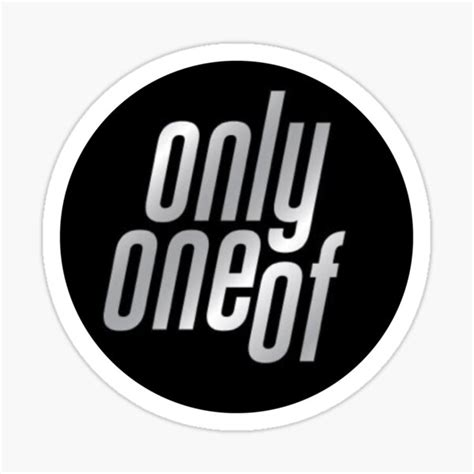 The group debuted on may 28, 2019. Onlyoneof Gifts & Merchandise | Redbubble