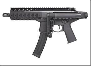 Sig Sauer Machine Gun