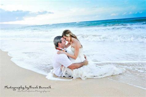Maui Hawaii Destination Wedding Packages, Getting Married