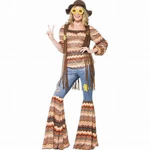 Hippie Look 70er : 70er jahre outfit hippie kost m 60er jahre vintage hippiekost m flower power damenkost m ~ Frokenaadalensverden.com Haus und Dekorationen