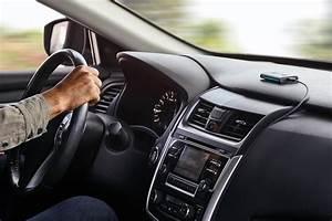 Amazon U0026 39 S Echo Auto Puts Alexa In Any Car
