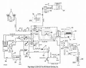 Ford 7 Pole Wiring Diagram