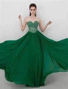 formal dresses for weddings emerald green evening dresses for wedding 2015 appliques chiffon