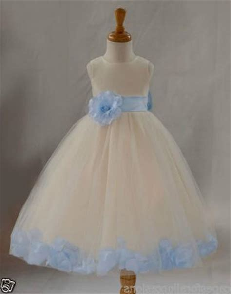 winter wonderland flower girl dresses naf dresses