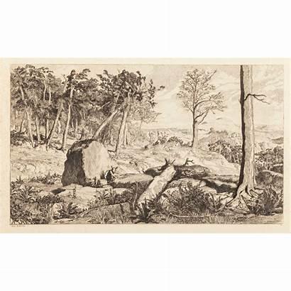 Klinger Max German Etching 1857 Artist 1920