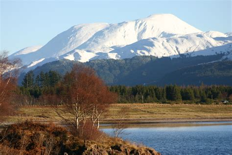 welcome to scotland fort william and the nevis range scotland s mountain playground