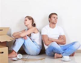 развод и раздел имущества супругов