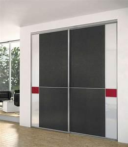 Porte De Placard De Cuisine : dressing porte placard sogal mod le de porte de placard mod le mosa que ~ Teatrodelosmanantiales.com Idées de Décoration